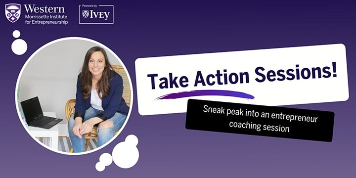 Take Action Nicole Haney