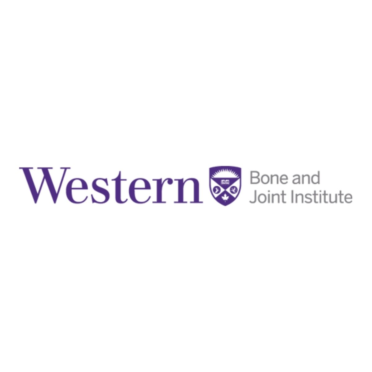 Western Bone and Joint Institute logo